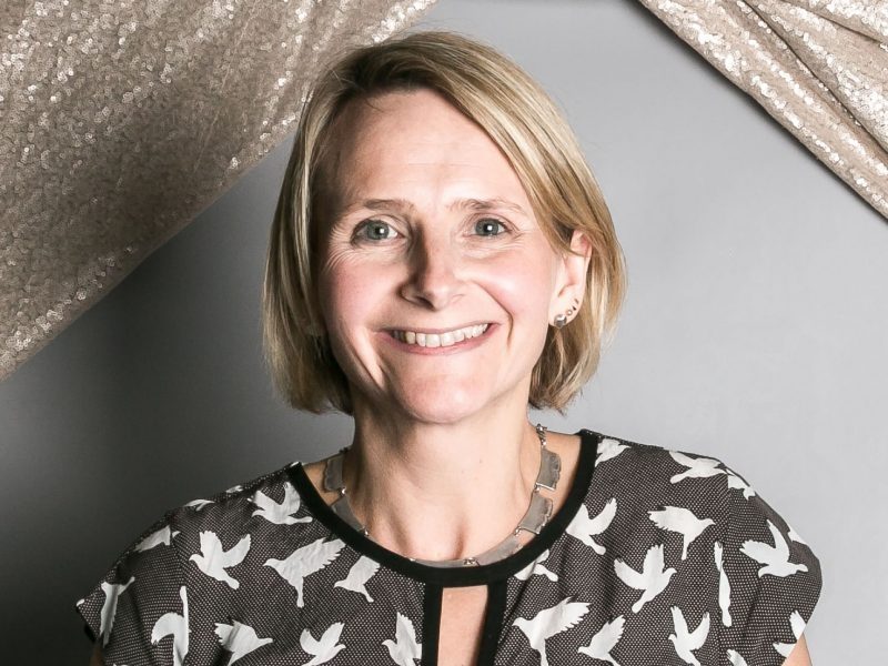 Tamara Roberts CEO